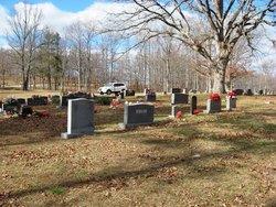 Slate Springs Cemetery