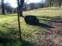 Lower Lake Herndon-Copsey Pioneer Cemetery