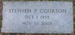 Stephen Paul Courson