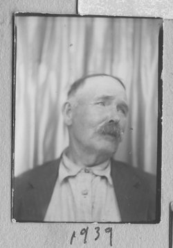 William Bud Jason Beaver