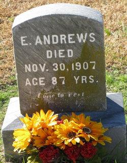 E. Andrews