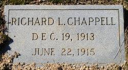 Richard L. Chappell