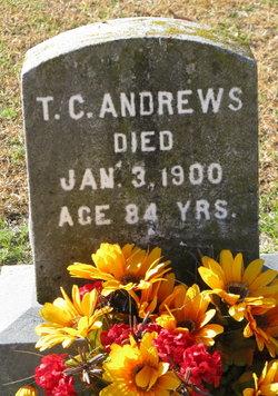 T. C. Andrews