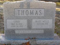 Leroy Thomas