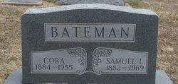 Samuel Leander Bateman
