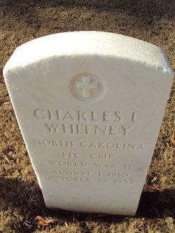 Charles L Whitney