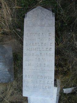 Luvisa E. <i>Young</i> McMillen