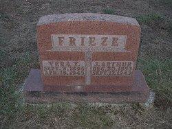Vera Theda <i>Patterson</i> Frieze
