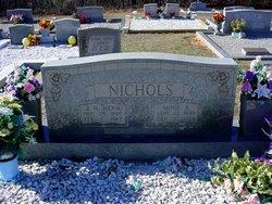 Minnie <i>Kimbrell</i> Nichols