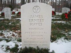 Edna Margaret Hayes