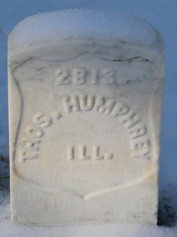 Thomas Humphrey