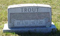 Roy Clement Trout
