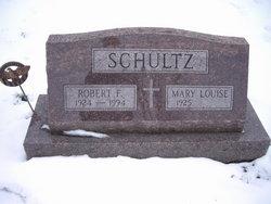 Robert Fredrick Schultz