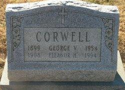 George V. Corwell
