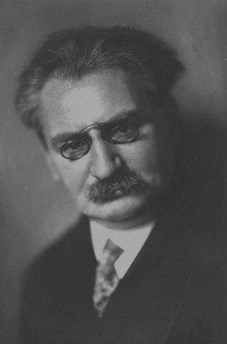 Adolf Weissmann