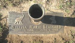 Melissa Marie Brainard