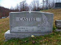 George Everett Casteel, Sr