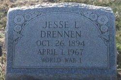 Jesse L Drennen