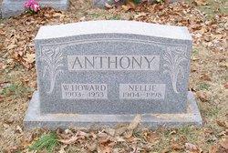 William Howard Howard Anthony
