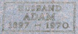 Adam Bauder, Sr