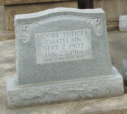 Moore Ludger Chatelain