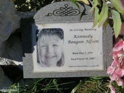 Kennedy Reagan Alfson