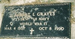 Albert Leroy Graves
