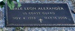 Dale Leon Alexander