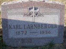 Karl I Arnberger