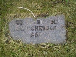Baby Cheedle