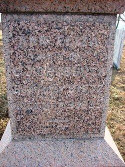 Ann Eliza Chubbuck