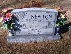 Scotty J Newton