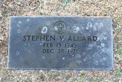 Stephen Van Ensley Allard