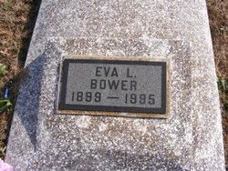 Eva Leona <i>Riley</i> Bower