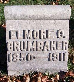 Elmore Crumbaker