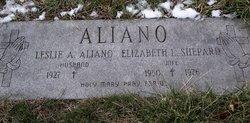 Elizabeth Shepard Aliano