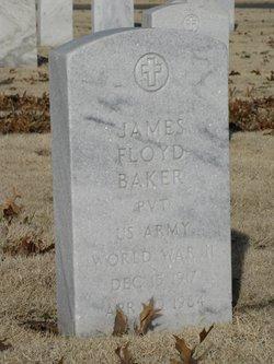James Floyd Baker