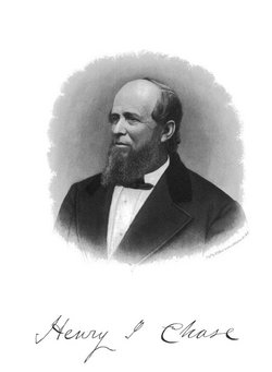 Henry Ingraham Chase
