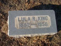 Lula Frances <i>Racer</i> King