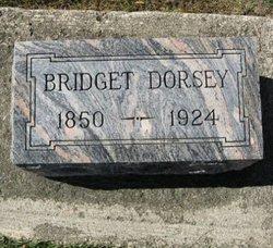 Bridget <i>Gavican</i> Dorsey