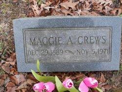 Maggie <i>Bennett</i> Crews