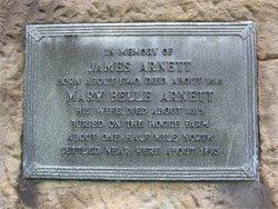 James Arnett