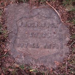 John D Rusk