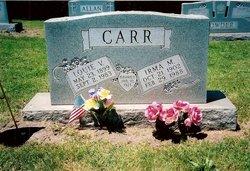 Irma Marie <i>Lowder</i> Carr