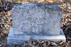 Lilla Lee Murphy