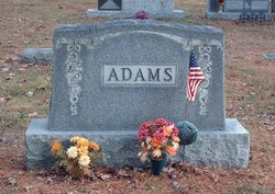 Charles Ray Adams, Sr