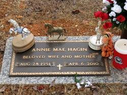 Annie Mae <i>Griffin</i> Hagin