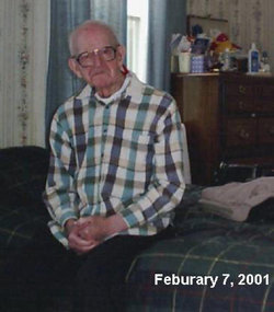 James Arthur Hoffman, Jr