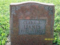 Clara Ijames