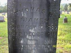 Thomas M. Ijames